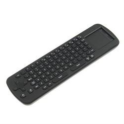 Measy RC12 2.4GHz draadloos toetsenbord en muis voor TV Box