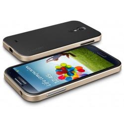 Bumbee Neo Hybrid voor Samsung Galaxy S4 ( Goud )