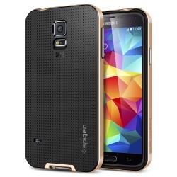 Neo Hybrid voor Samsung Galaxy S5 (Goud)