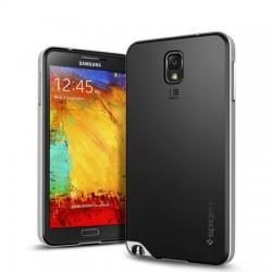 Neo Hybrid voor Samsung Galaxy Note 3 (Zilver)
