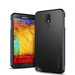 Neo Hybrid voor Samsung Galaxy Note 3 (Metallic blauw)