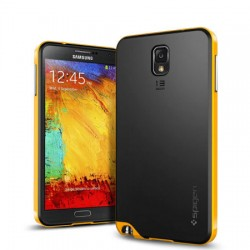 Neo Hybrid voor Samsung Galaxy Note 3 (Geel)