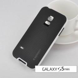 Neo Hybrid Samsung Galaxy S5 Mini Wit