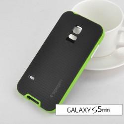 Neo Hybrid Samsung Galaxy S5 Mini Groen
