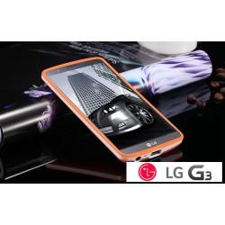 LG G3 TPU Cover Slim Light Soft Back