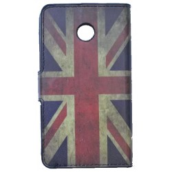 UK Wallet Case Huawei Ascend