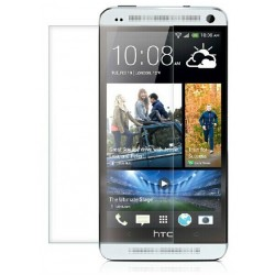 Screen protector gehard versterkt glas voor HTC M7