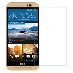 Screen protector gehard versterkt glas voor HTC M9