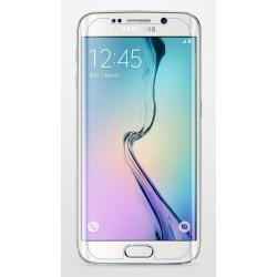Screen protector gehard versterkt glas voor Galaxy S6 EDGE