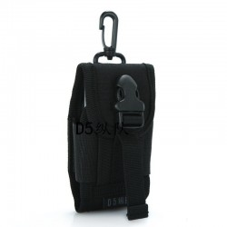Nylon Tactical SmartPhone Bag