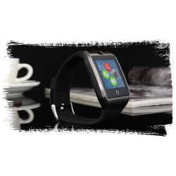 Apro Q18 Smartwatch en Telefoon