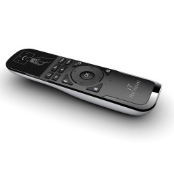 Rii i7 2.4G Draadloze Fly Air Mouse Remote Control